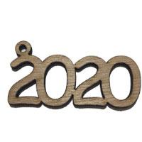Wooden 2020 Big [+€1,00]